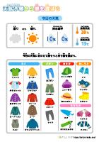 の 温度 今日 東京 今日の気温と服装は?